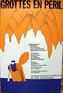 Grottes En Peril - Product Image