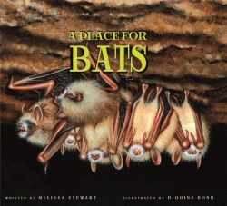 A Place for Bats - Product Image