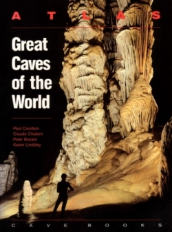 Atlas of the Great Caves of the World - Product Image