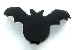 Bat Eraser Cap - Product Image