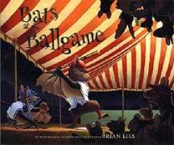 Bats at the Ball Game - Product Image