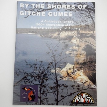 By the Shores of Gitche Gumee (2004 Michigan) - Product Image