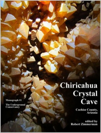 Chiricahua Crystal Cave - Product Image