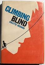 Climbing Blind - Product Image