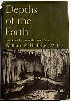 Depths of the Earth - First Edition - Product Image