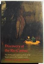 Discovery At The Rio Camuy - Product Image