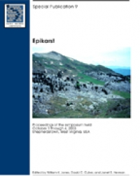 Epikarst Special Publication 9 - Product Image