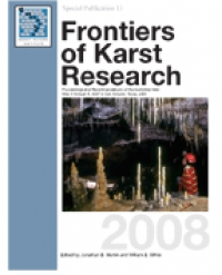 Frontiers of Karst Research - Product Image