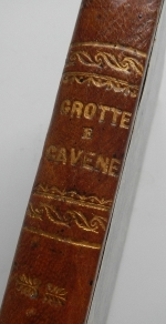 Grotte E Caverne - Product Image