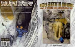 Hidden Beneath the Mountains: The Caves of Sequoia  and Kings Canyon National Parks - Product Image