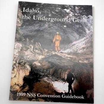 Idaho, The Underground Gem (Idaho 1999) SOLD - Product Image