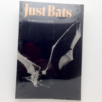 Just Bats - Product Image