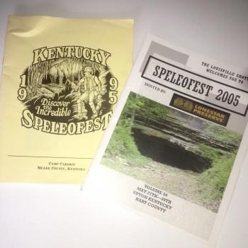 Kentucky Speleofest - Product Image