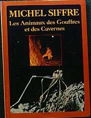 Les Animux Des Gouffres Et Des Cavernes - Product Image