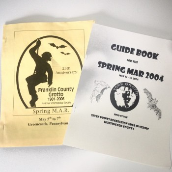 Mid-Appalachian Region Guidebooks - Product Image