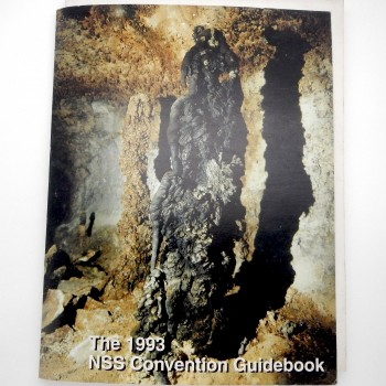 The 1993 Convention Guidebook  (Oregon 1993) - Product Image