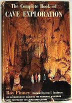 The Complete Book Of Cave Exploration - Product Image