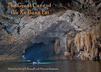 The Great Cave Of The Xe Bang Fai - Product Image