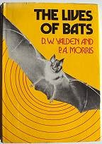 The Lives of Bats - Product Image