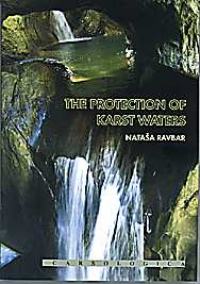 The Protection of Karst Waters - Product Image