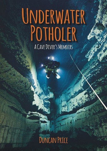 Underwater Potholer - Product Image