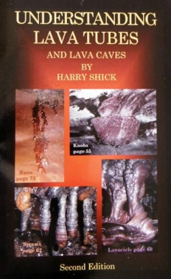 Undertanding Lava Tubes And Lava Caves - Product Image