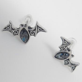 Viennese Nights Stud Earrings - Product Image
