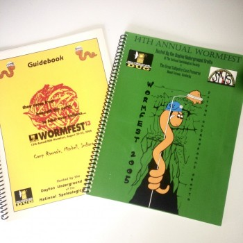 Wormfest Guidebooks - Product Image
