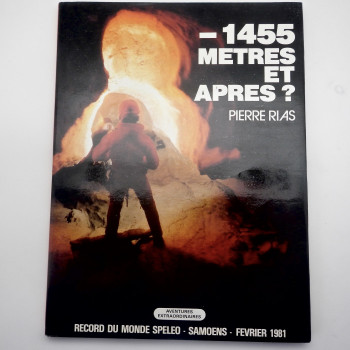 -1455 Metres et Arpes? - Product Image