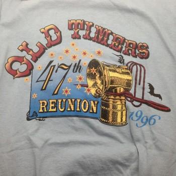 1996 OTR Short Sleeve Shirt Khaki - Product Image