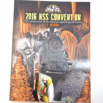 2016 NSS Convention  (Nevada 2016). - Product Image