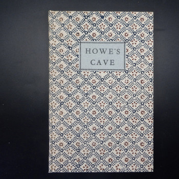 A Description of Howe's Cave - Product Image