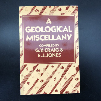 A Geological Miscellany - Product Image
