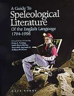 A Guide to Speleological Literature - Product Image