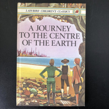 A Journey to the Centre of the Earth - Product Image