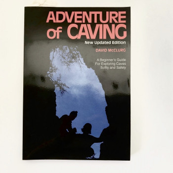 Adventure of Caving - Product Image