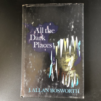 All the Dark Places - Product Image
