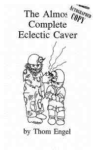 Almost Complete Eclectic Caver - Product Image