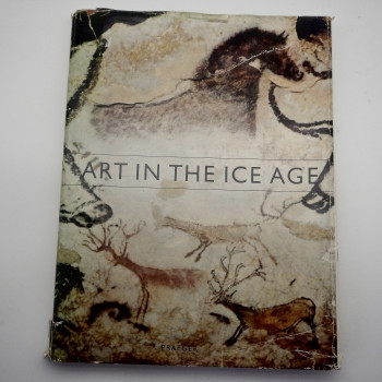 Art in the Ice Age; Spanish Levant Art - Product Image