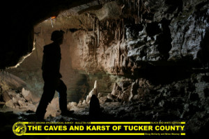 BULLETIN 18 -- The Caves and Karst of Tucker County - Product Image