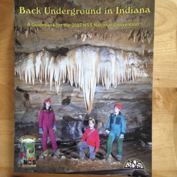 Back Underground In Indiana (2007 NSS Convention) - Product Image