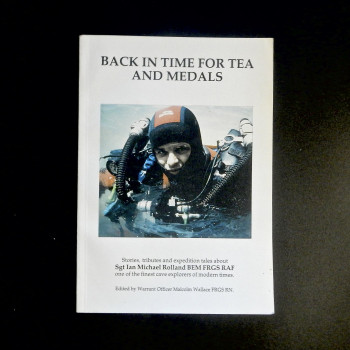 Back in Time for Tea and Medals - Product Image