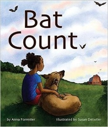 Bat Count: A Citizen Science Story - Product Image