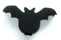 Bat Eraser Cap. Back Order until 10/26 - Product Image