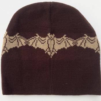Bats Knit Cap - Product Image