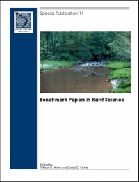 Benchmark Papers in Karst Science Special Publication 11 - Product Image