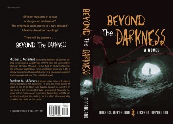 Beyond The Darkness - Product Image
