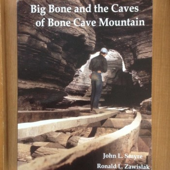 Big Bone and the Caves of Bone Cave Mountain - Product Image
