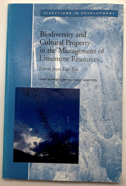 Biodiversity and Cultural Property in the Management of Limestone Resources - Product Image