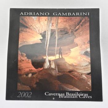Brazilian Caves 2002 by Adriano Gambarini - Product Image